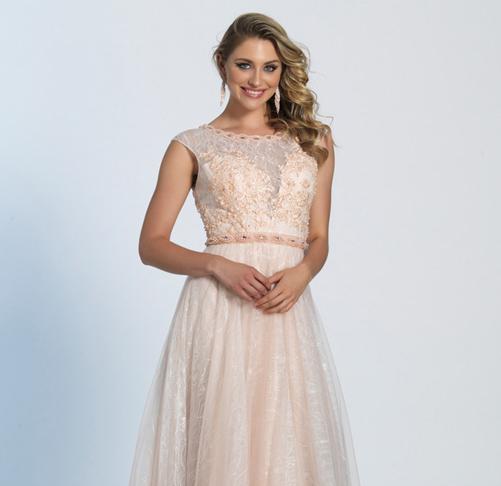 Prom / Formals – King Of Hearts & The Bridal Shop – Monroe, Louisiana